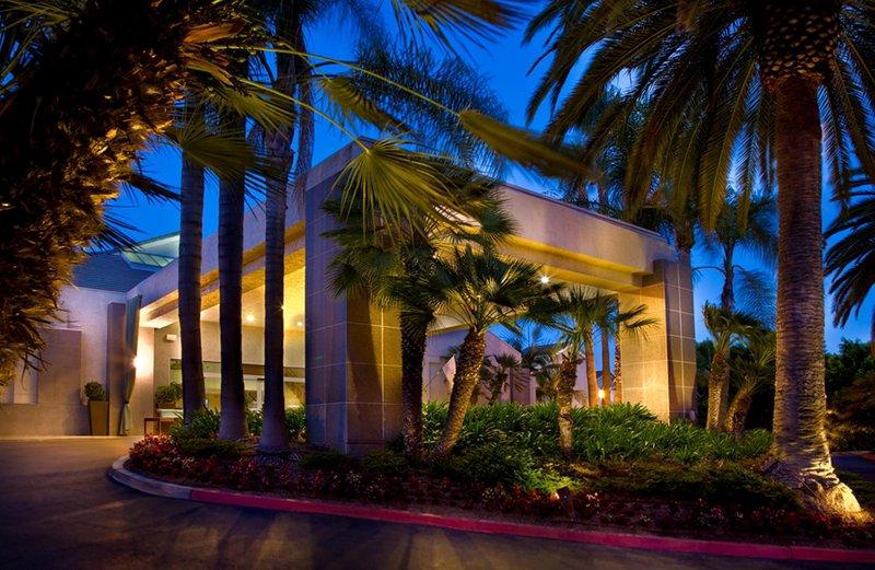 Doubletree Golf Resort San Diego Buitenaanzicht