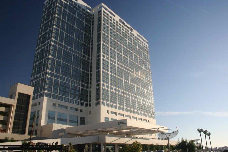 Hilton San Diego Bayfront Dış görünüş