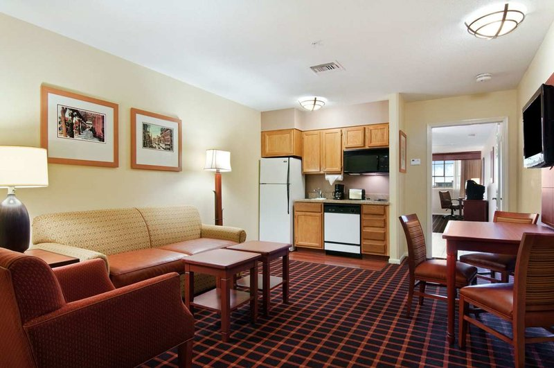 Homewood Suites by Hilton San Antonio-Riverwalk/Downtown Apartmá