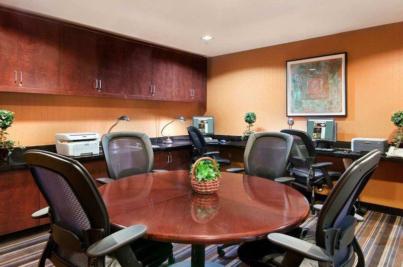 Homewood Suites by Hilton San Antonio-Riverwalk/Downtown Ostatní