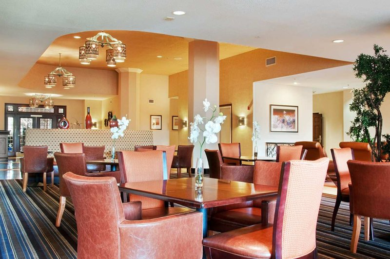 Homewood Suites by Hilton San Antonio-Riverwalk/Downtown Hala