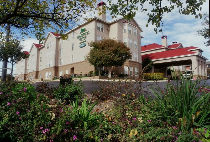 Homewood Suites By Hilton San Antonionorthwest - San Antonio, TX