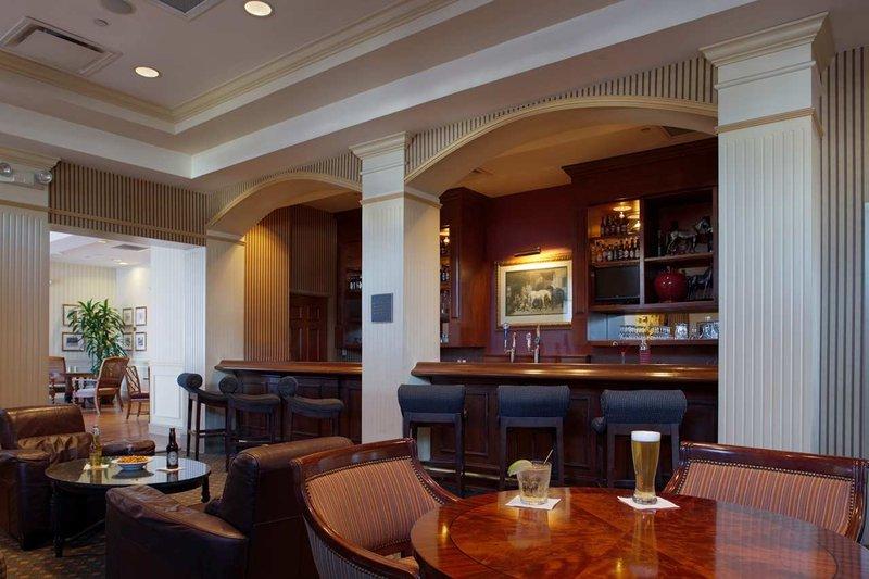 Doubletree Hotel Historic Savannah Gastronomy
