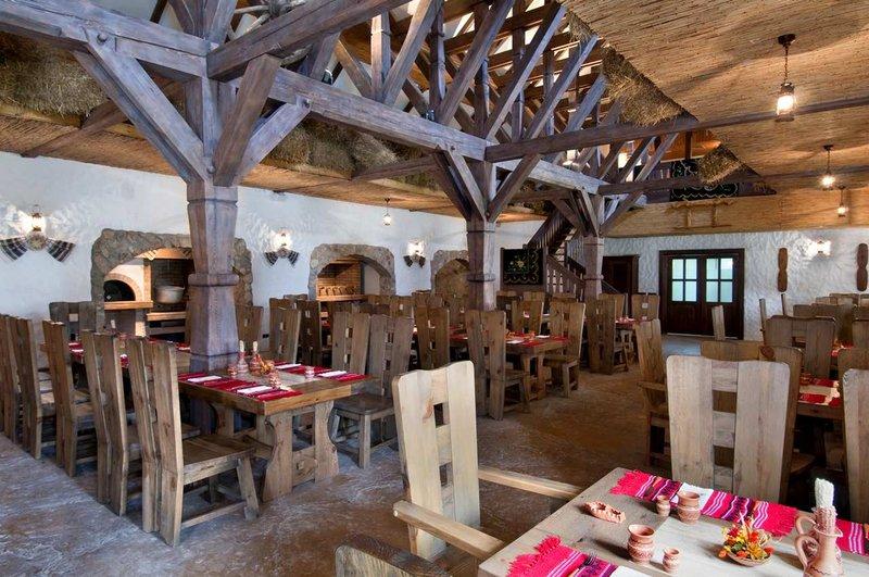 Hilton Sibiu Gastronomi