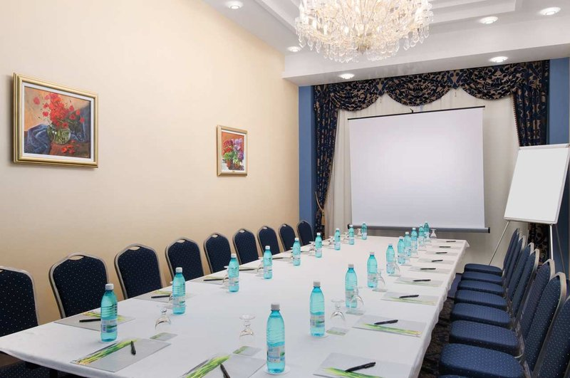 Hilton Sibiu Konferencelokale
