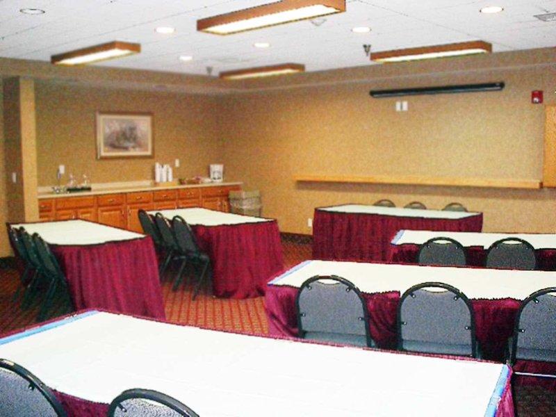 Hampton Inn-Steubenville - Steubenville, OH