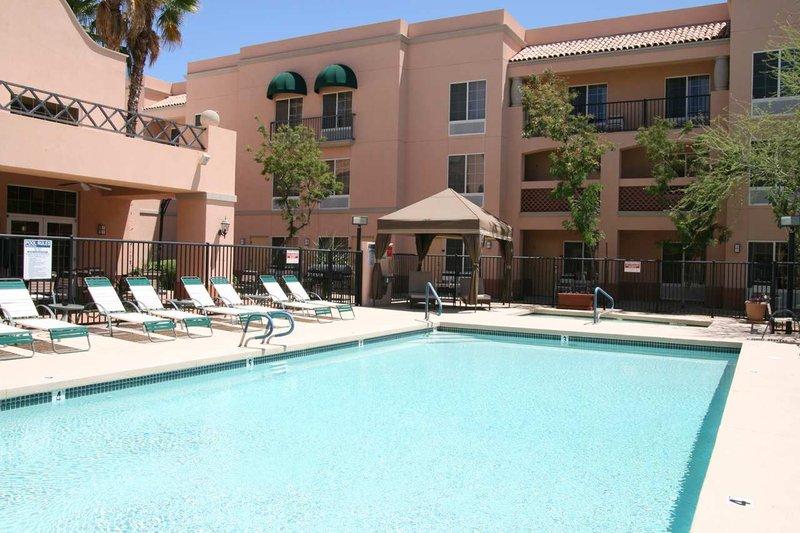 Hampton Inn - Scottsdale, AZ