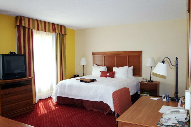 Hampton Inn & Suites Louisville East, KY スイート