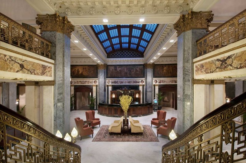 Seelbach Hilton