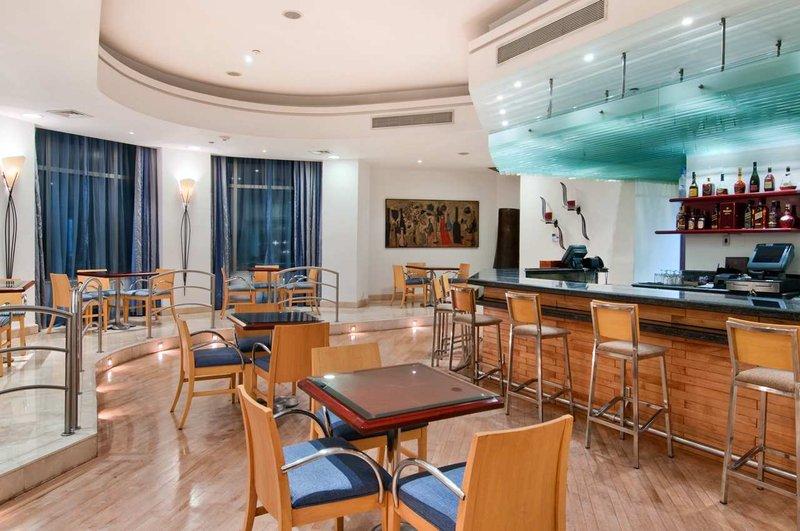 Hilton Santo Domingo Restauration