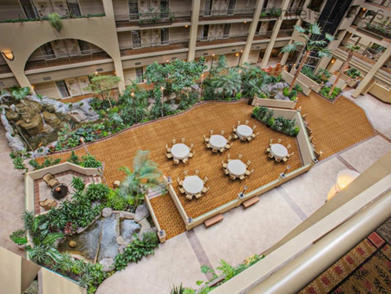 Embassy Suites Seattle - Bellevue - Bellevue, WA