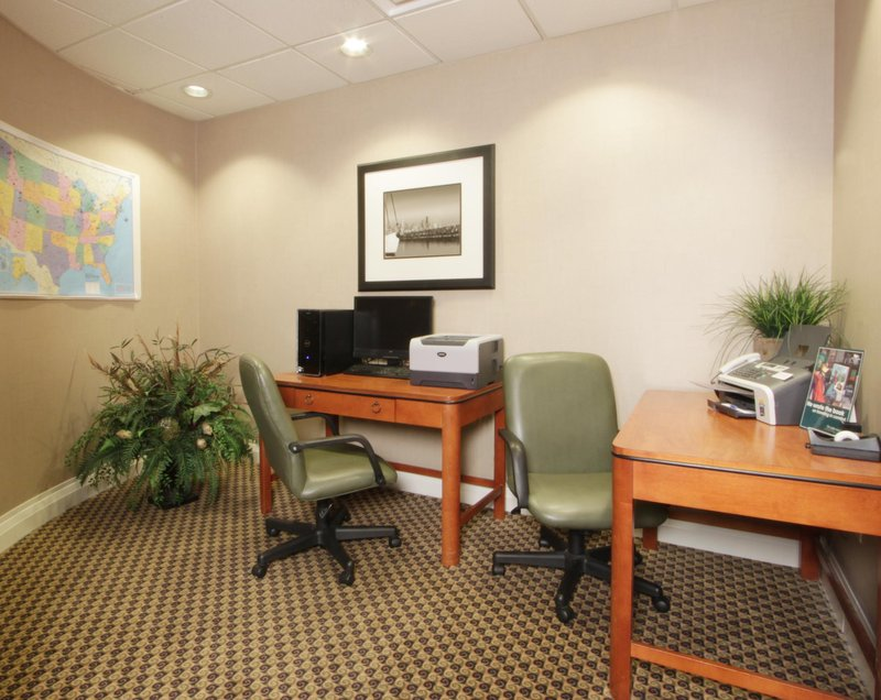 Homewood Suites by Hilton Seattle Downtown Miscellaneous