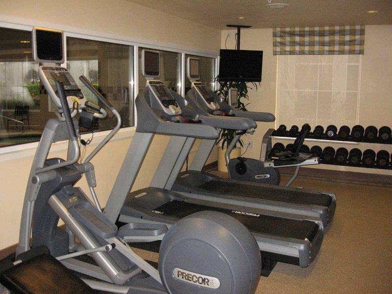 Hilton Garden Inn Seattle/Renton Fitness