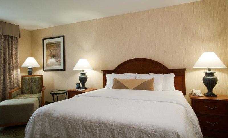 Hilton Garden Inn Seattle/Renton Chambre