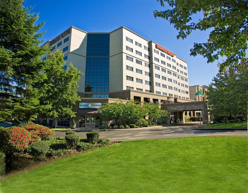 Embassy Suites by Hilton Seattle Tacoma International Airport - Seattle, WA