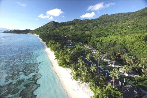 Hilton Seychelles Labriz Resort And Spa - Hotel with Adjacent Beach