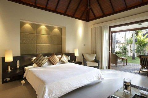 Hilton Seychelles Labriz Resort And Spa - Garden Villa