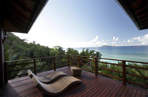 Hilton Seychelles Labriz Resort And Spa - Presidential Suite