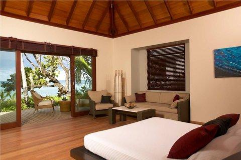 Hilton Seychelles Labriz Resort And Spa - Beach Villa