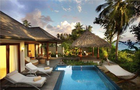 Hilton Seychelles Labriz Resort And Spa - Ocean Pavillion