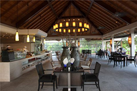 Hilton Seychelles Labriz Resort And Spa - Sakura