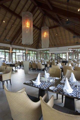 Hilton Seychelles Labriz Resort And Spa - Cafe Dauban