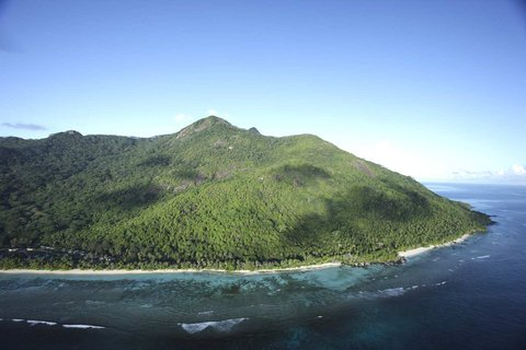 Hilton Seychelles Labriz Resort And Spa - Sillhouette Island