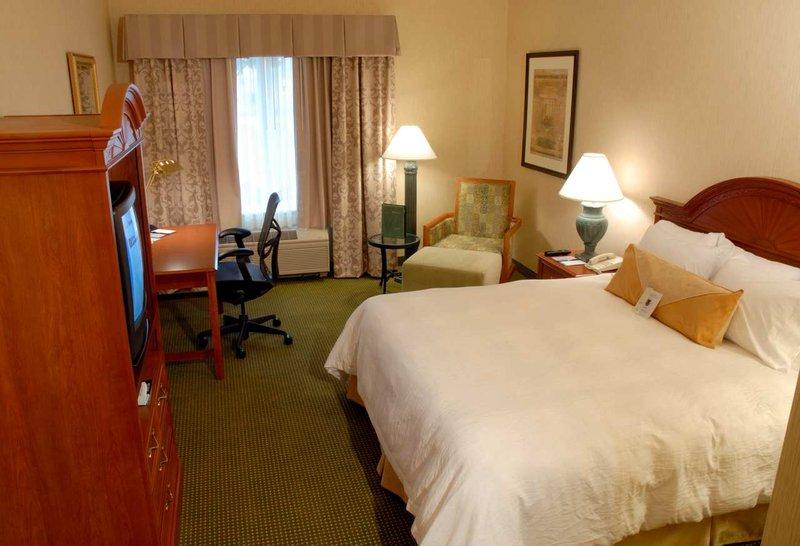 Hilton Garden Inn San Jose/Milpitas - Milpitas, CA