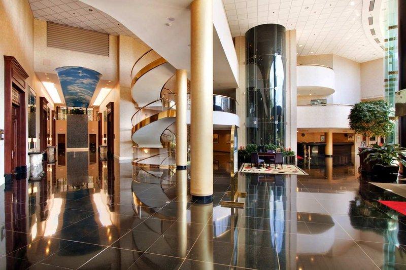 Hilton Washington Dulles Airport - Herndon, VA