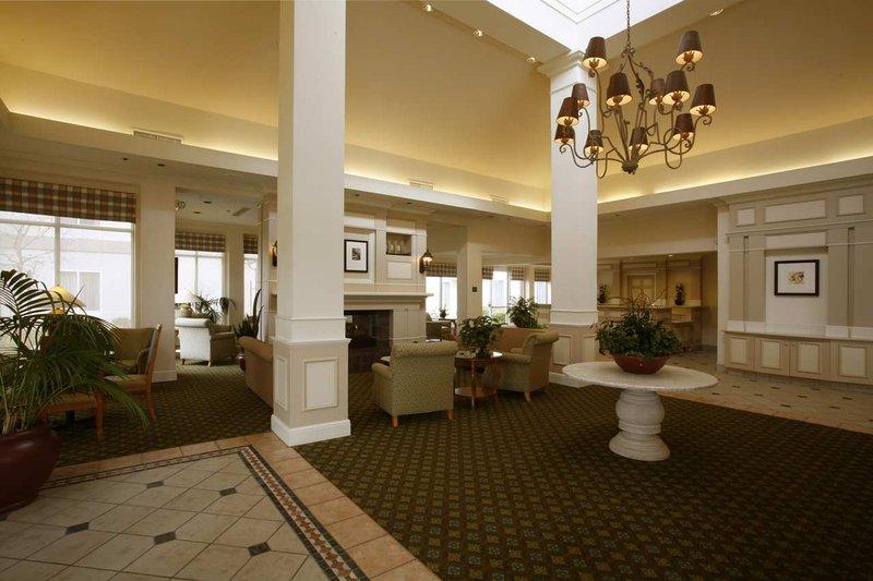 Hilton Garden Inn Roseville - Roseville, CA