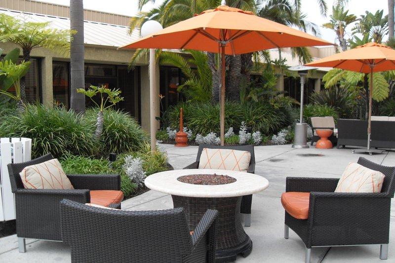 Hilton Irvine/Orange County Airport - Irvine, CA