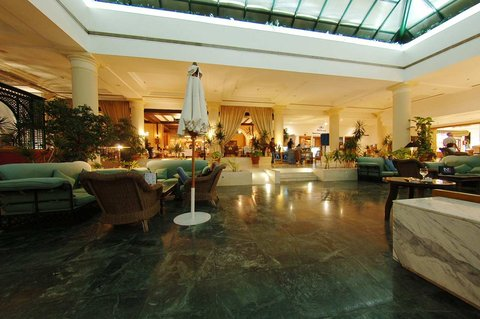 Hilton Sharm Dreams Resort - Reception
