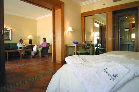 Hilton Sharm Dreams Resort - Junior Suite