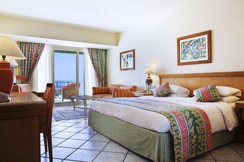Hilton Sharm Waterfalls Resort - Deluxe Room