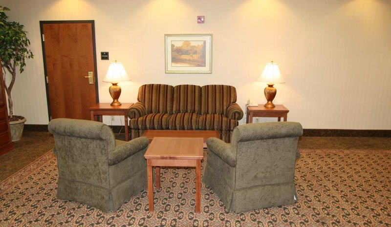 Hampton Inn St. Louis Southwest, MO 套间