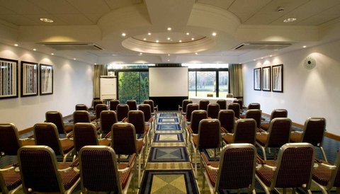Doubletree by Hilton Hotel Cambridge City Centre - Cam Suite