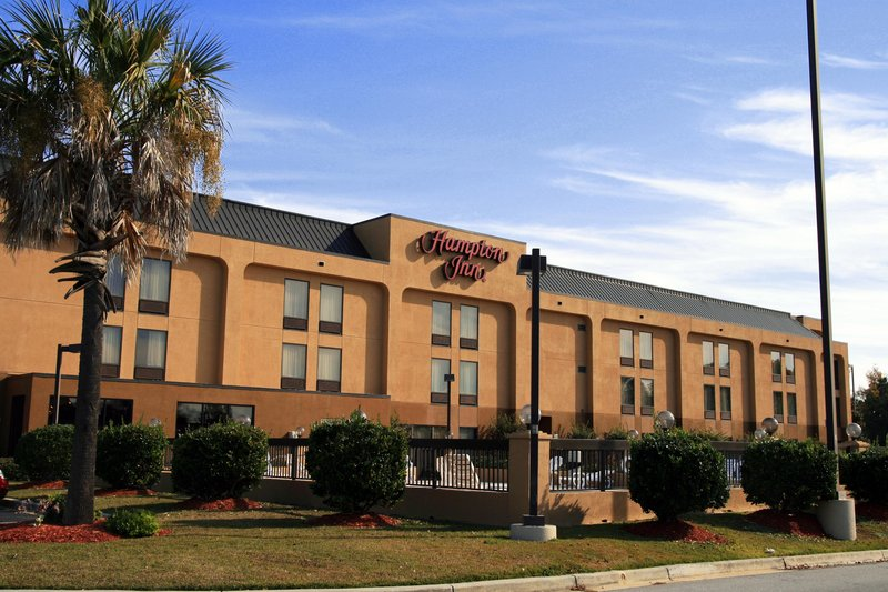 HAMPTON INN SUMTER SC