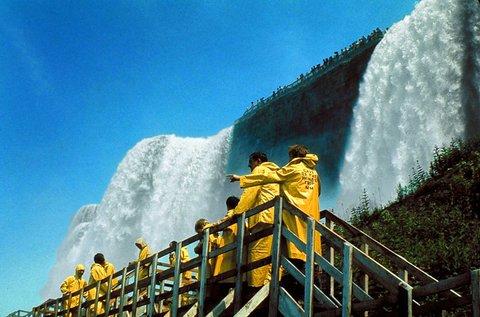 Hampton Inn Niagara Falls - Cave of the Winds