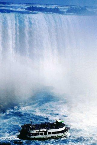 Hampton Inn Niagara Falls - Maid of the Mist