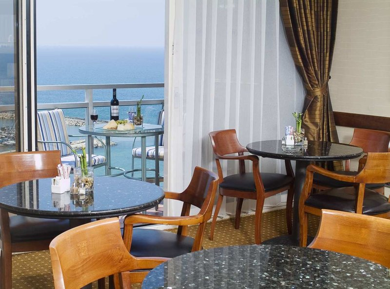 Hilton Tel Aviv Baari/lounge