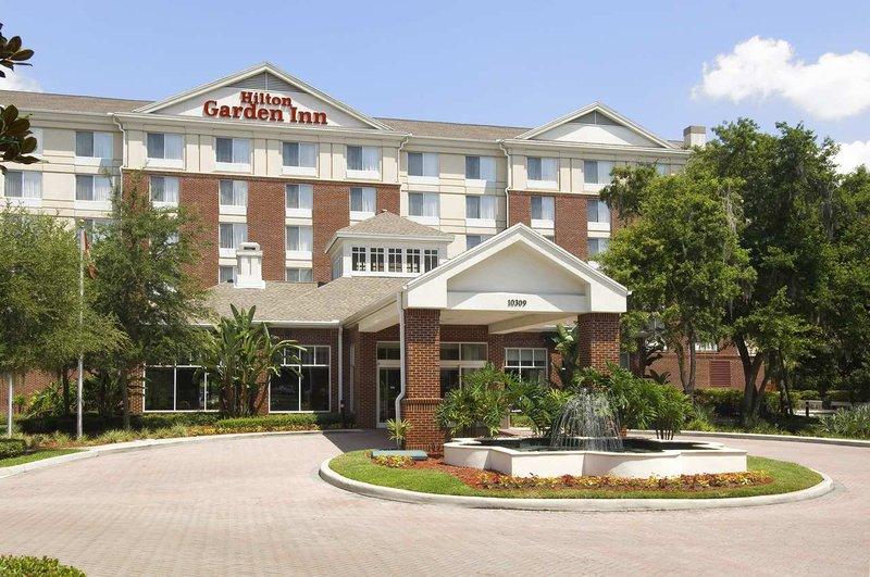 Hilton Garden Inn Tampa East Brandon Tampa Fl
