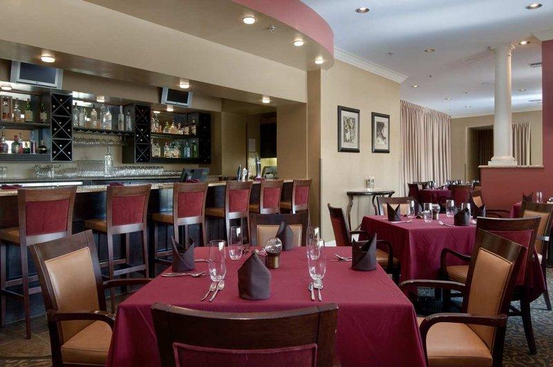 Hilton Tucson East Ресторанно-буфетное обслуживание