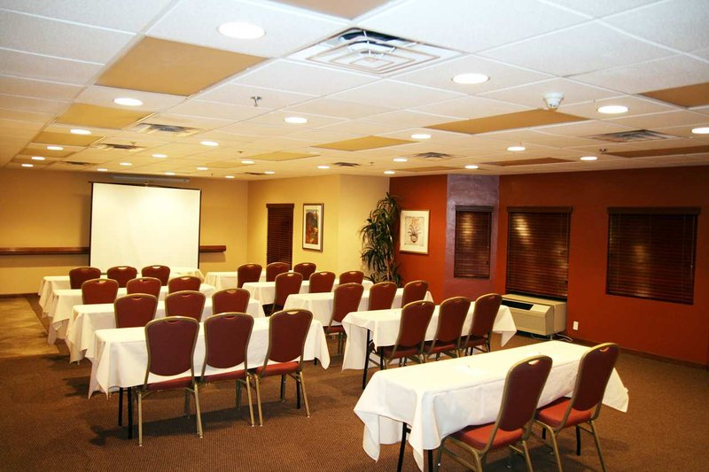 Hampton Inn & Suites Tucson Mall Congreszaal