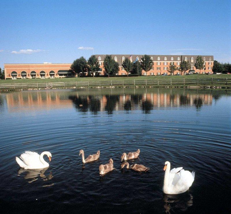Hilton Wilmington/Christiana - Newark, DE