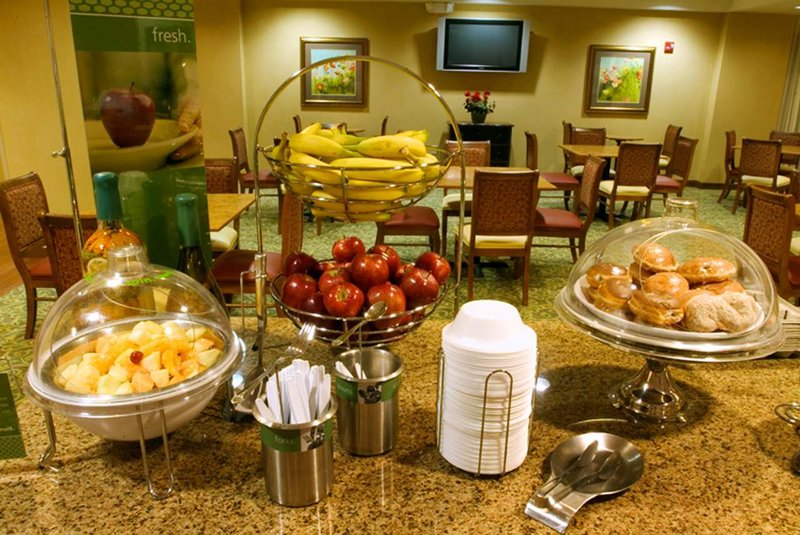 Hampton Inn Knoxville-West At Cedar Bluff - Knoxville, TN