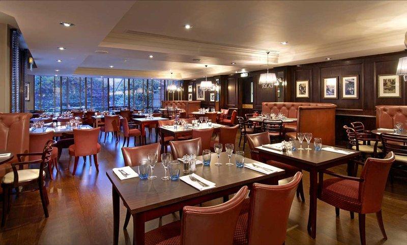 Hilton Watford Gastronomie