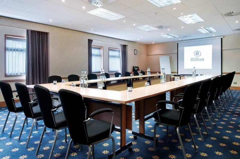 Hilton Watford Konferenční sál