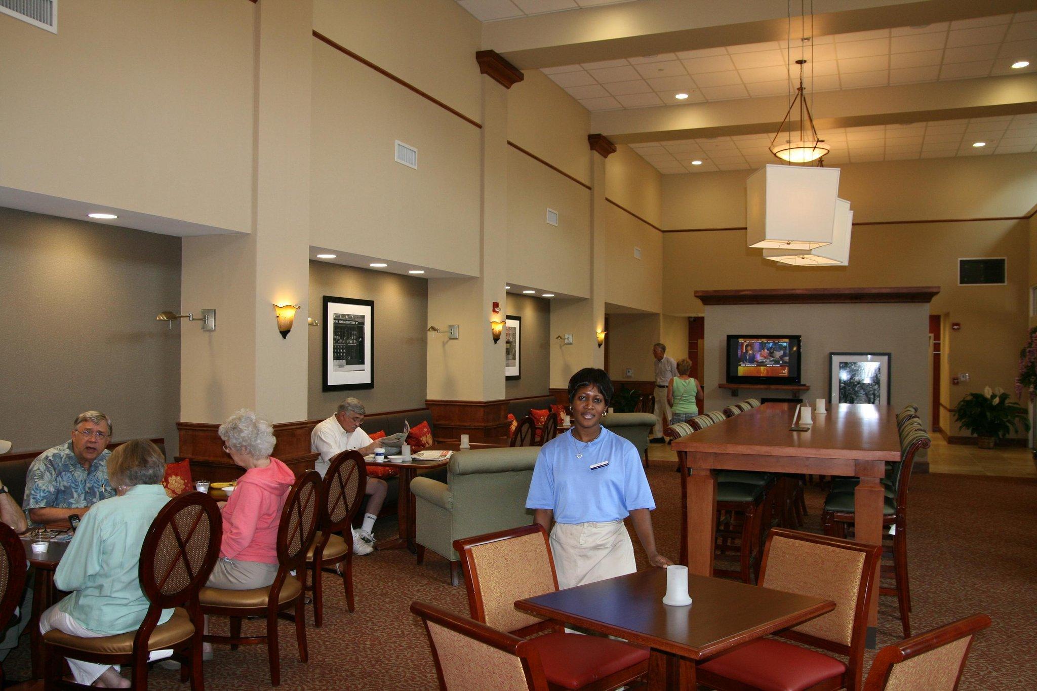 Hampton Inn Suites Williamsburg Central