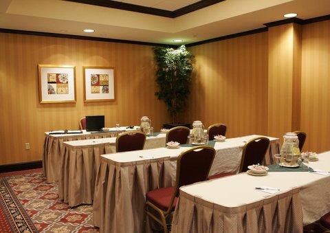 Hampton Inn by Hilton Toronto Airport Corporate Centre - MacDonald Room