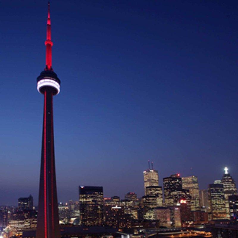 Hilton Garden Inn Toronto City Centre Egyéb